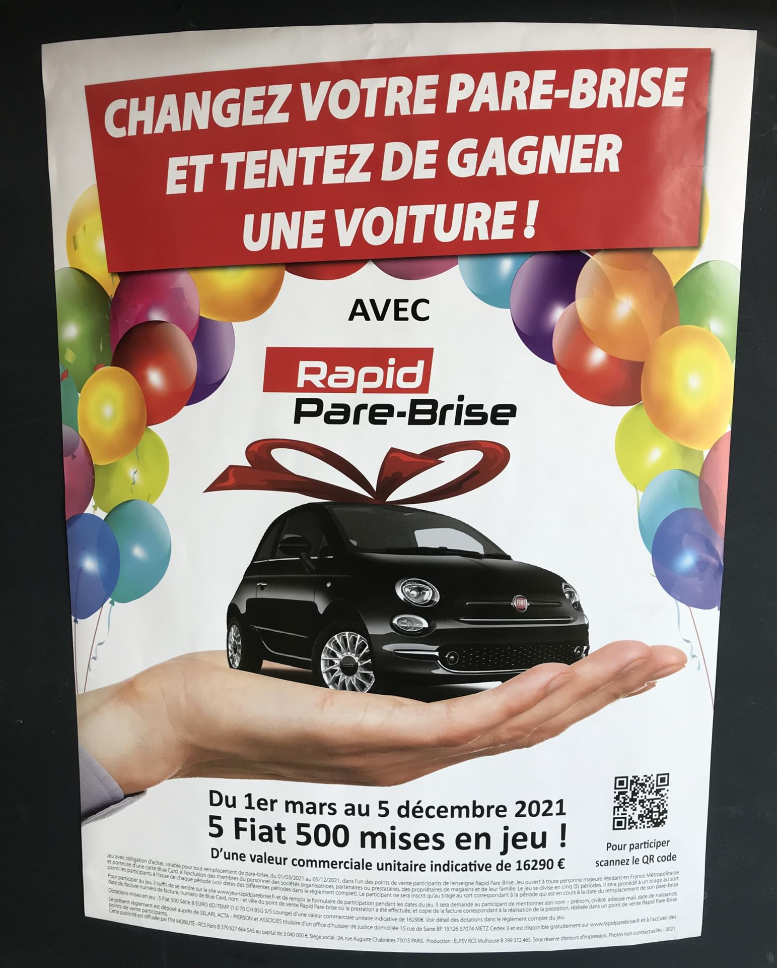 Photo Centre Auto Roady Joigny